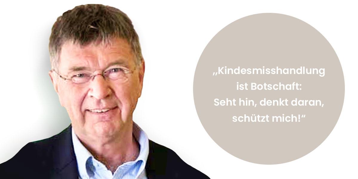 Dr. Ulrich Kohns, Vorstand