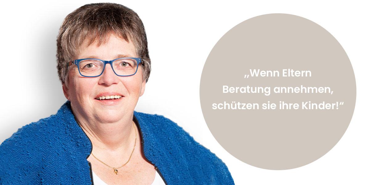 Imke Schwerdtfeger, Vorstand